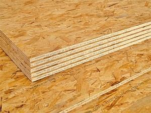 OSB Boards and Joists