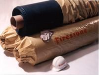 Firestone EPDM fire resistant membrane