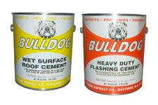 Vodotesný tmel Bulldog