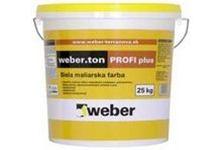 Weber.ton PROFI plus